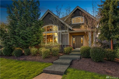 Photo of 3438 NE Marion Lane, Issaquah, WA 98029 (MLS # 1591883)