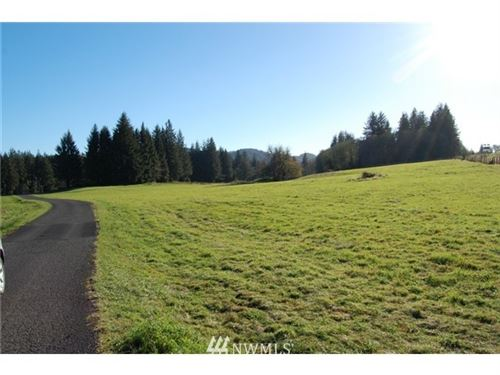 Photo of 9999 Hwy 101, Beaver, WA 98305 (MLS # 1675883)