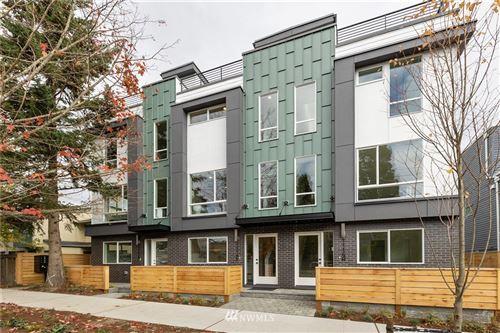 Photo of 1114 18th Avenue #B, Seattle, WA 98122 (MLS # 1855883)