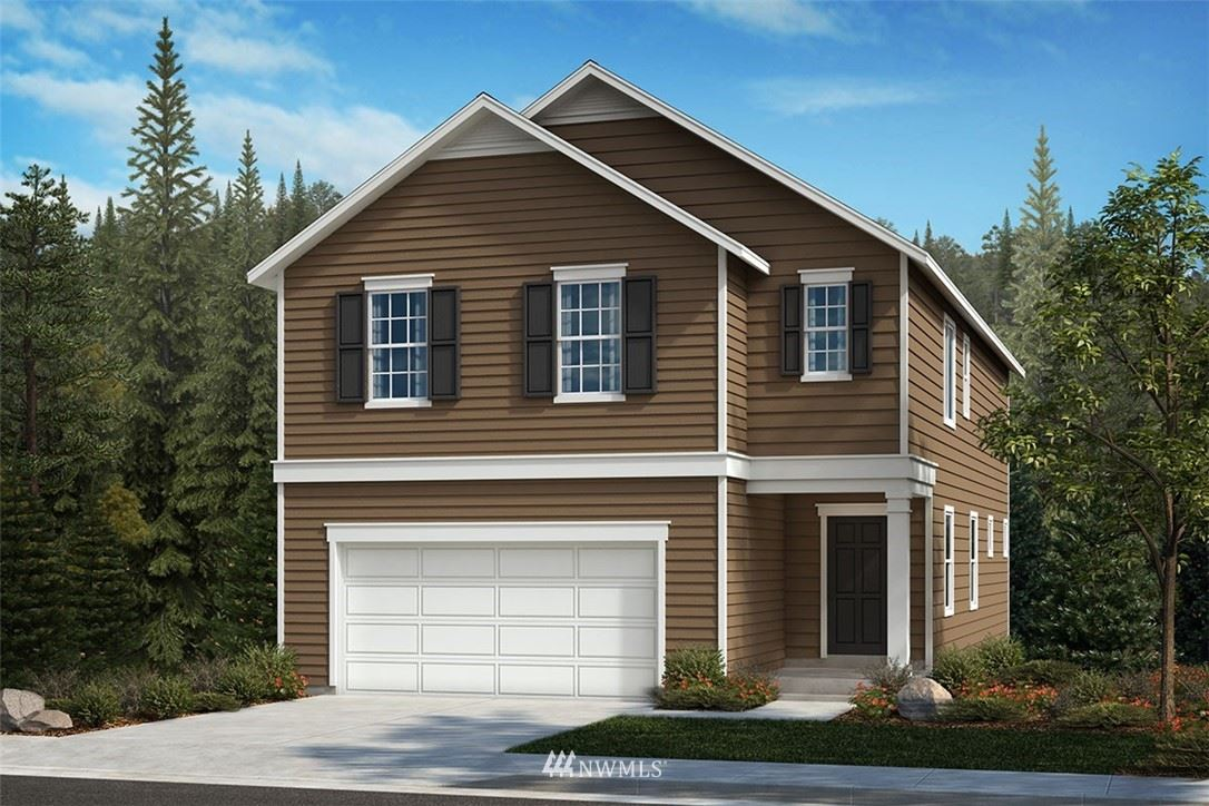 902 Vine Maple Street SE #88, Lacey, WA 98503 - MLS#: 1625883