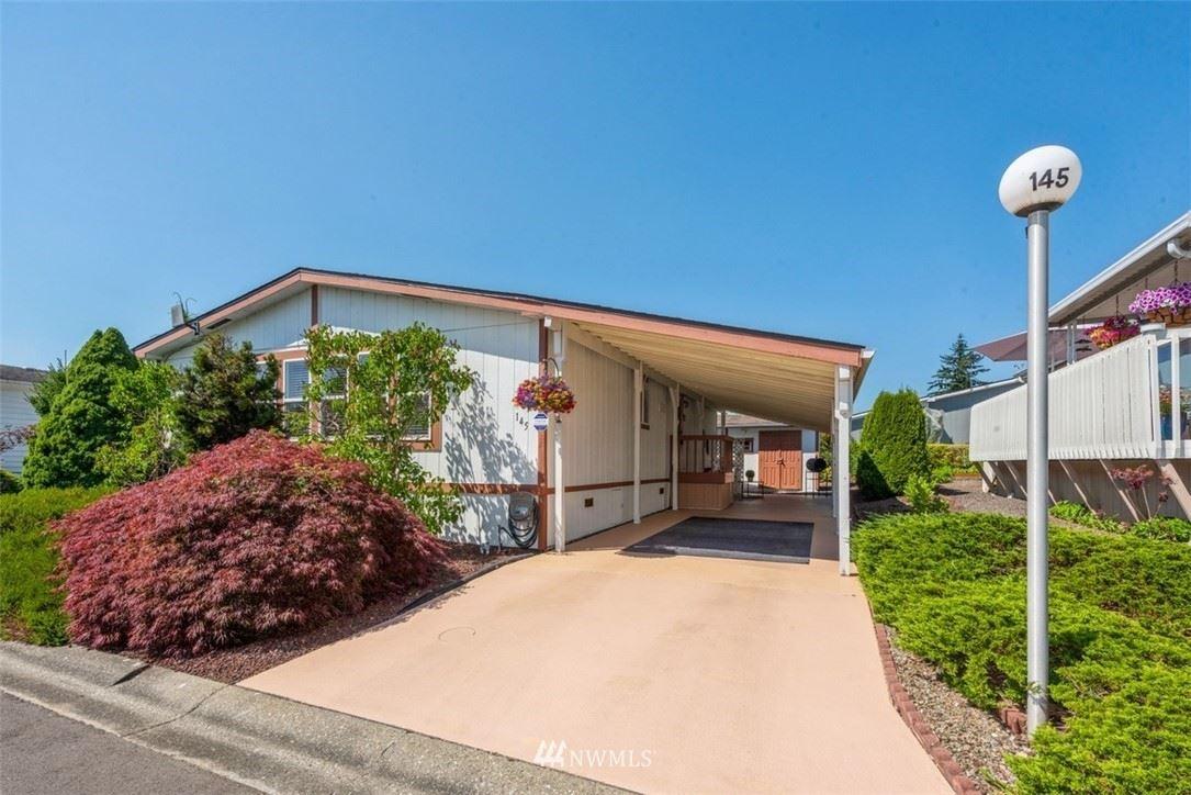 1427 100th Street SW #145, Everett, WA 98204 - #: 1806883