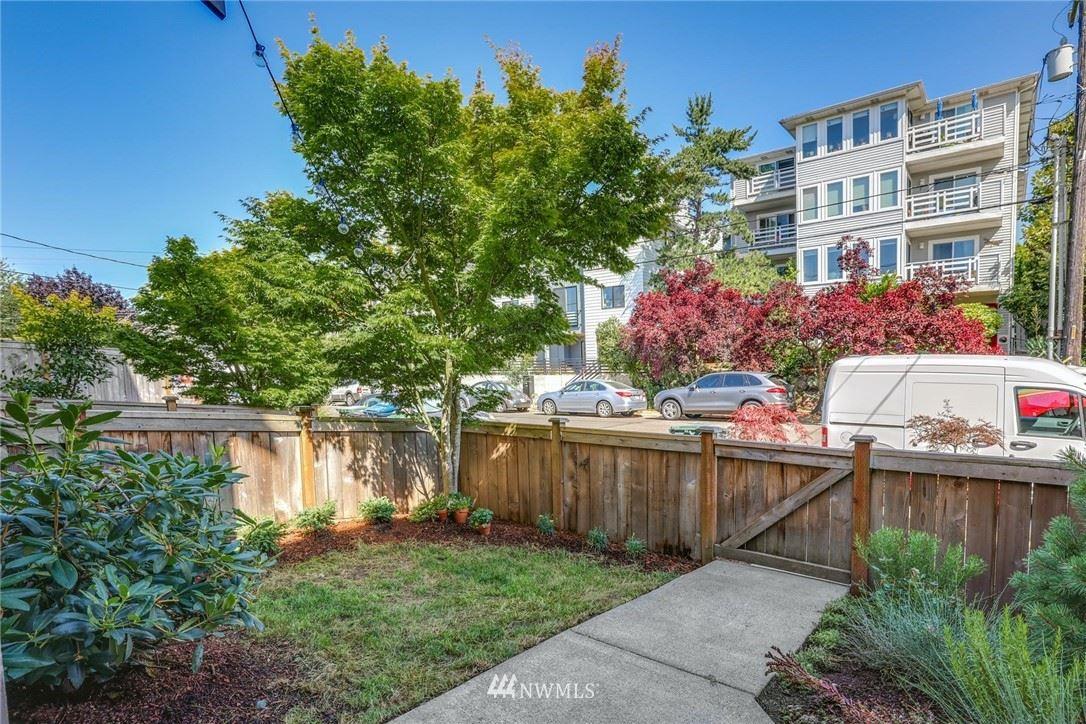 Photo of 2643 NW 59th Street #A, Seattle, WA 98107 (MLS # 1814883)