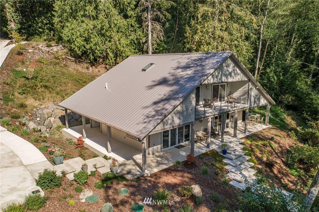 889 Snow Creek Road, Quilcene, WA 98376 - #: 1831883