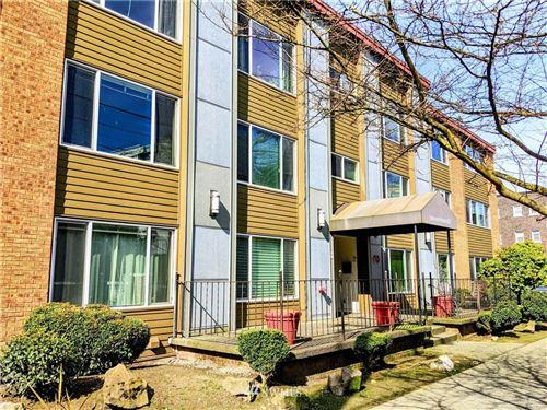 Photo of 1707 Boylston Avenue #203, Seattle, WA 98122 (MLS # 1741884)