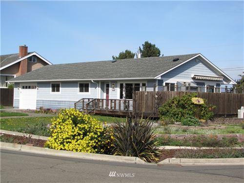 Photo of 1503 W 7th Street, Port Angeles, WA 98363 (MLS # 1847884)