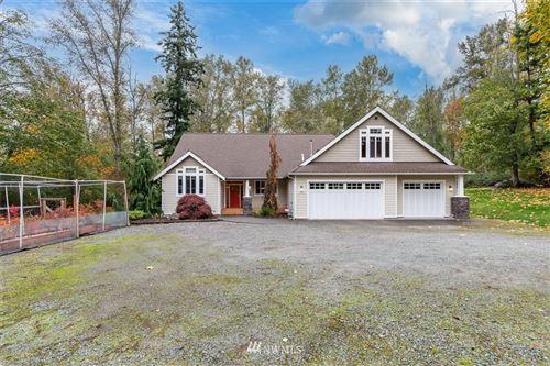 Photo of 20417 Cascade Ridge Drive, Mount Vernon, WA 98274 (MLS # 1856884)
