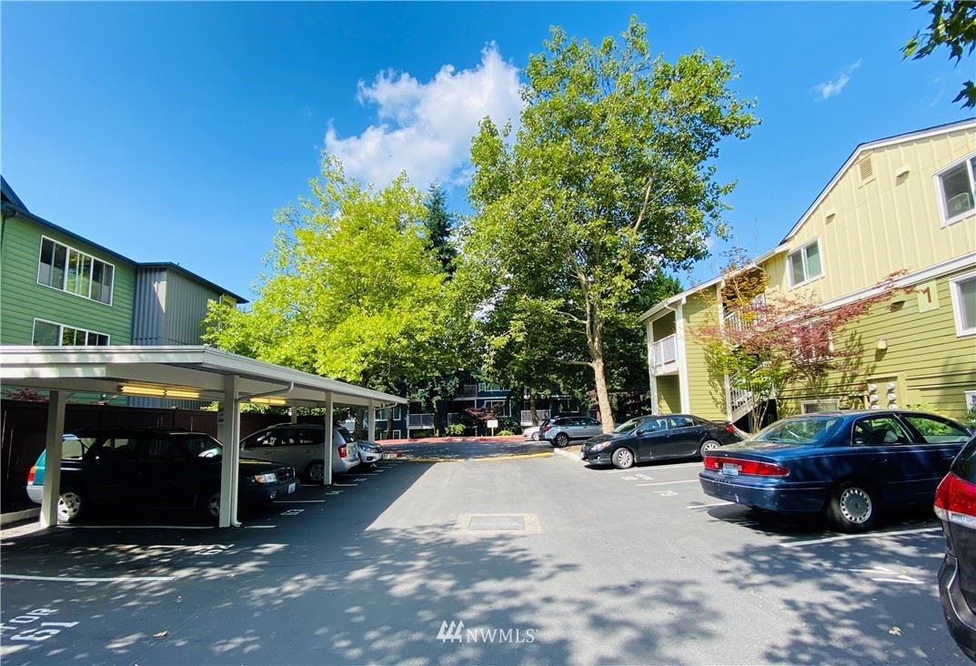 300 N 130th Street #1103, Seattle, WA 98133 - MLS#: 1664884