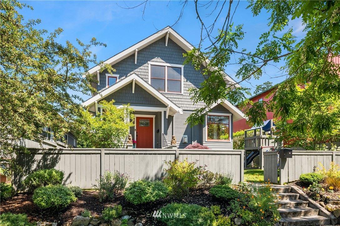 Photo of 2116 1ST Avenue W, Seattle, WA 98119 (MLS # 1788884)