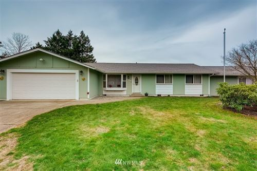 Photo of 15805 38th Avenue Ct E, Tacoma, WA 98446 (MLS # 1694885)