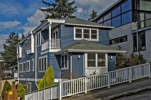 Photo of 710 W Howe Street, Seattle, WA 98119 (MLS # 1721885)