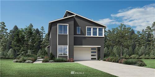 Photo of 9700 Homesite 35 17th Place SE, Lake Stevens, WA 98258 (MLS # 1786885)