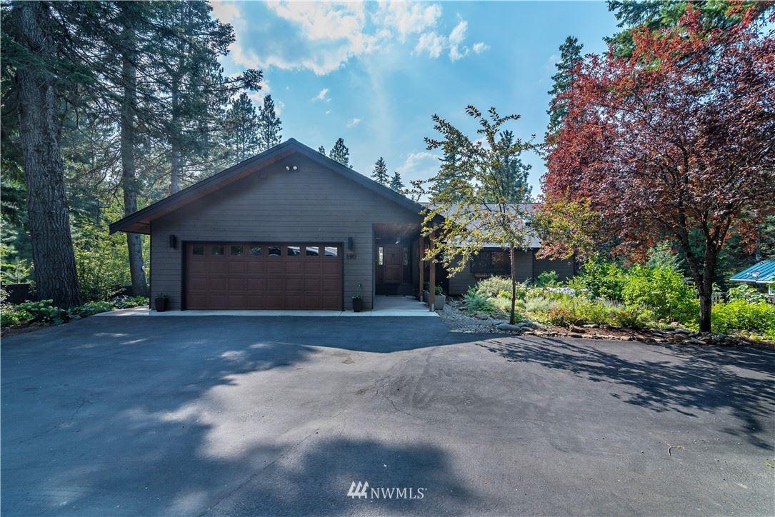 190 Hermitage Drive, Cle Elum, WA 98922 - #: 1827885