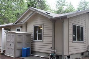 Photo of 100 N Handicap Place, Hoodsport, WA 98548 (MLS # 1484886)