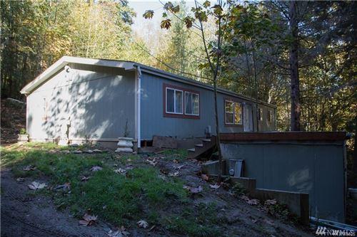 Photo of 185 W Lake Samish, Bellingham, WA 98229 (MLS # 1562886)