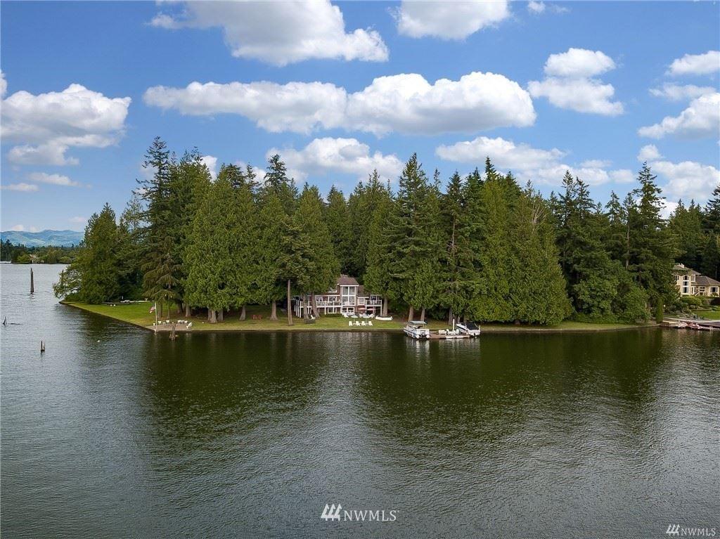 20702 Snag Island Drive E, Lake Tapps, WA 98391 - MLS#: 1663886