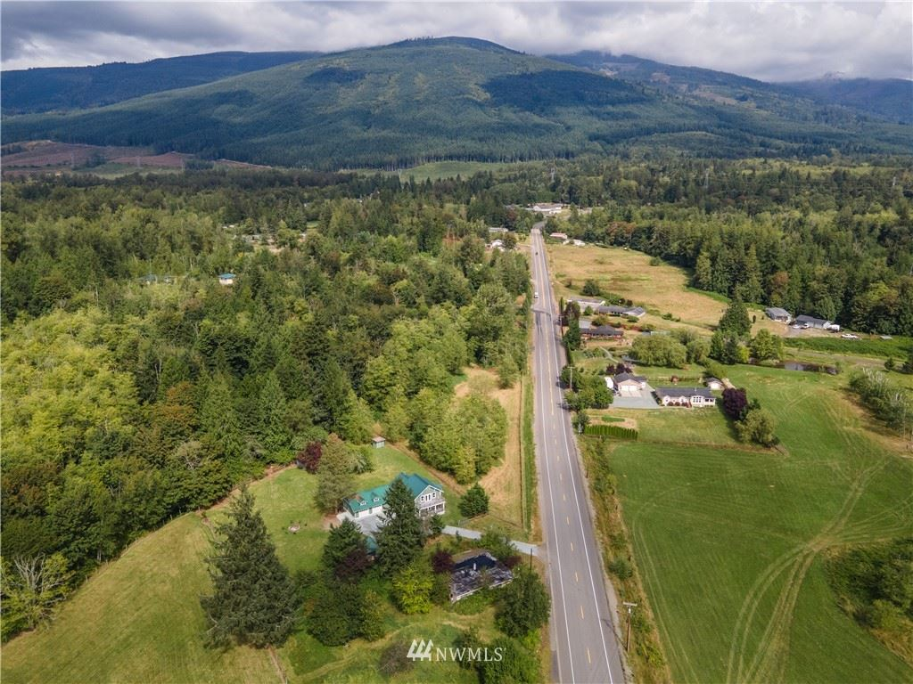 Photo for 25787 Helmick Road, Sedro Woolley, WA 98284 (MLS # 1732886)
