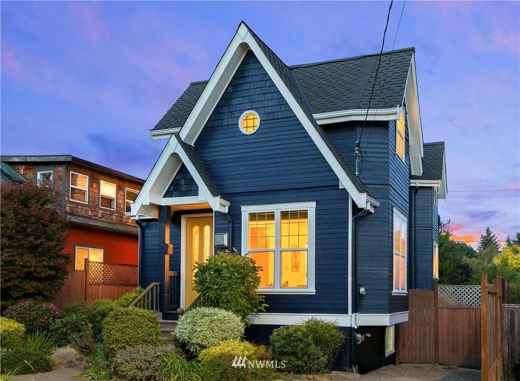 6722 Division Avenue NW, Seattle, WA 98117 - #: 1842886