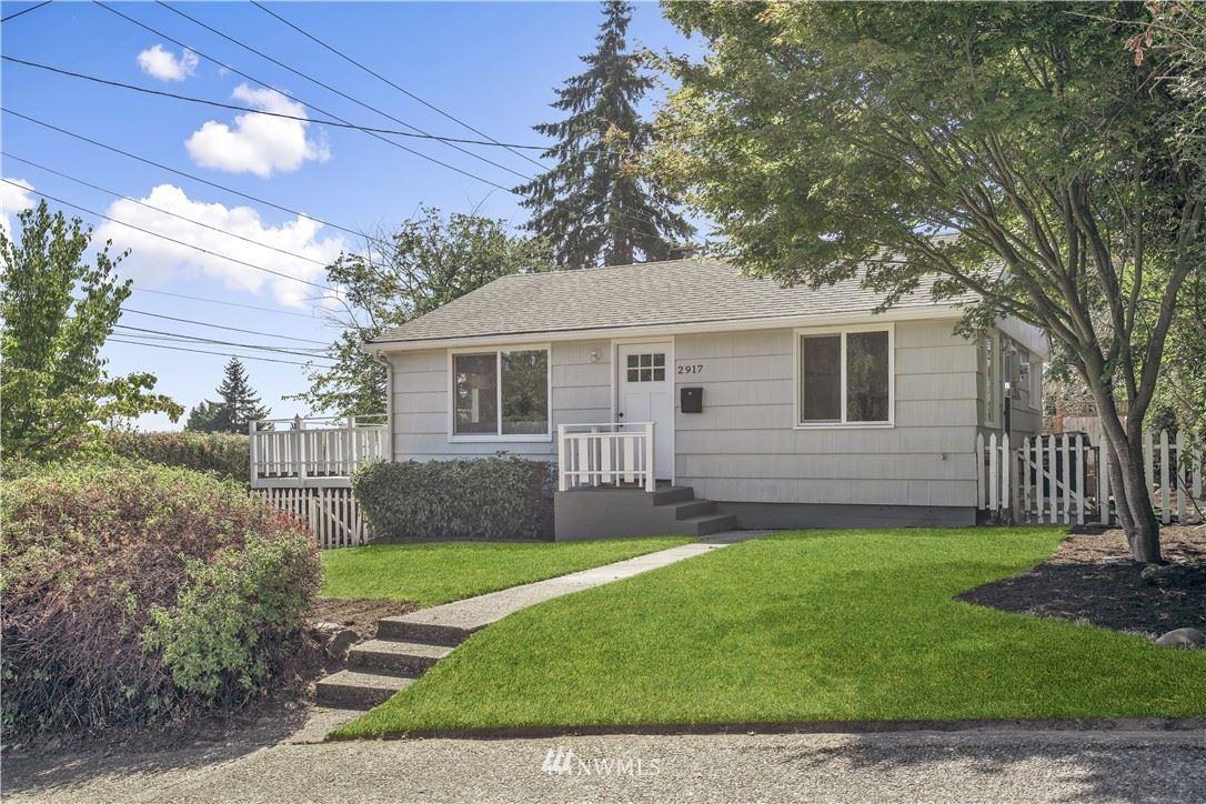 2917 SW Webster Street, Seattle, WA 98126 - MLS#: 1846886