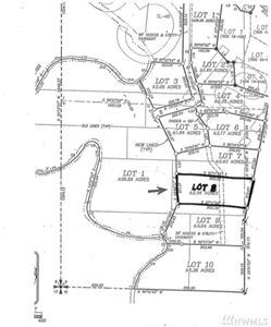 Photo of 9999 South Valley Rd. lot 8, Naselle, WA 98638 (MLS # 1431887)