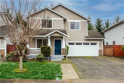 Photo of 9625 26th Drive SE, Everett, WA 98208 (MLS # 1719887)