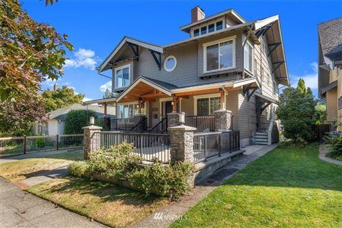 Photo of 2119 N Prospect Street, Tacoma, WA 98406 (MLS # 1841887)