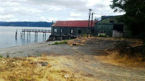 Photo of 161 N Canal Hide-a-way Lot: 2 & 3, Lilliwaup, WA 98555 (MLS # 821887)