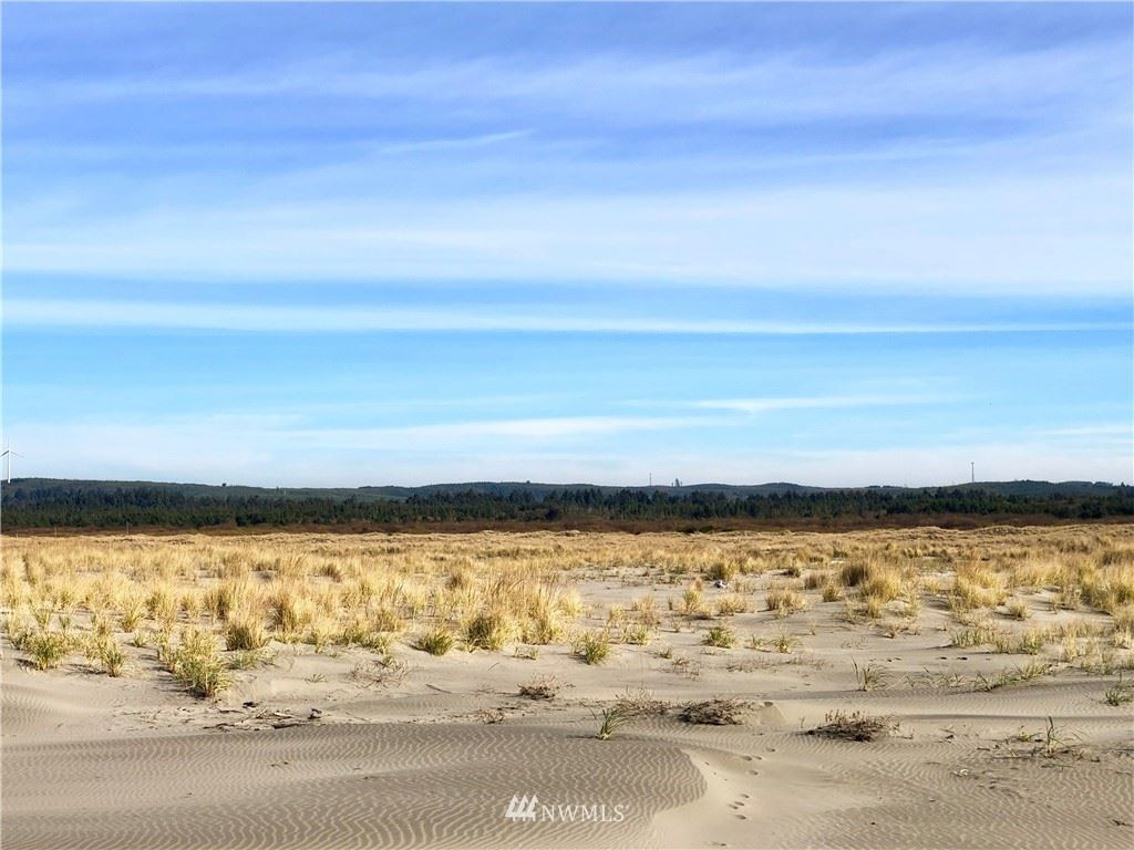 Photo of 30 XX S SR 105 Hwy, Grayland, WA 98547 (MLS # 1540887)