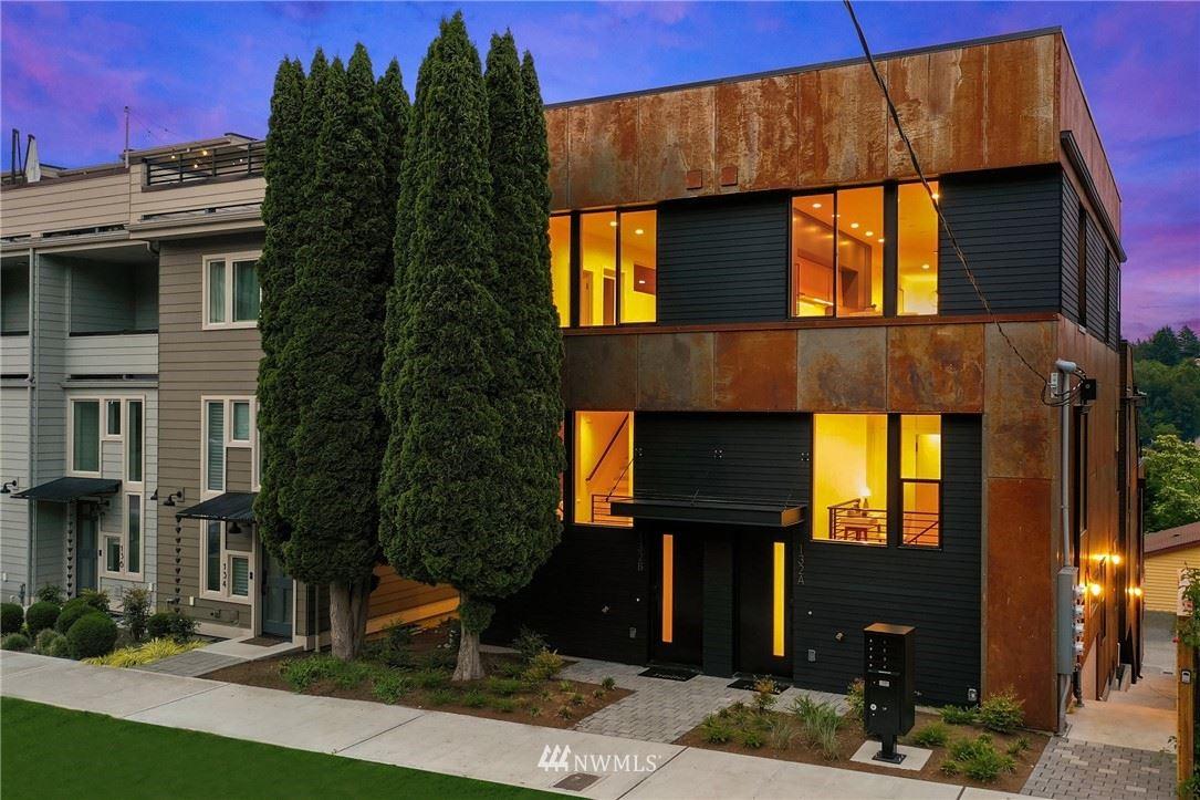 Photo of 132 26th Avenue E #A, Seattle, WA 98112 (MLS # 1778887)