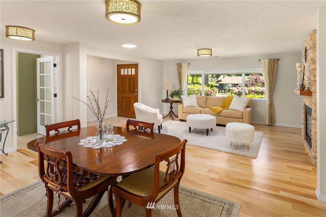 Photo of 22904 66th Avenue W, Mountlake Terrace, WA 98043 (MLS # 1785887)