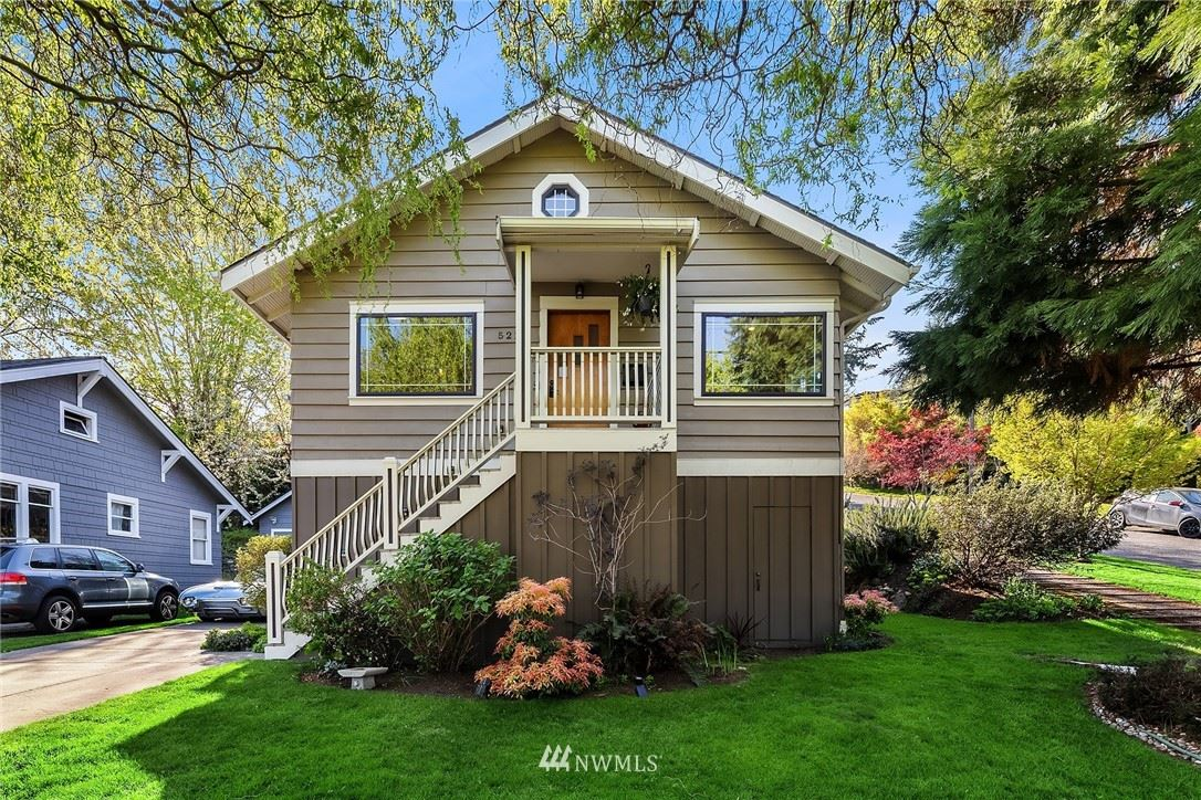 5217 5th Avenue NE, Seattle, WA 98105 - #: 1793887