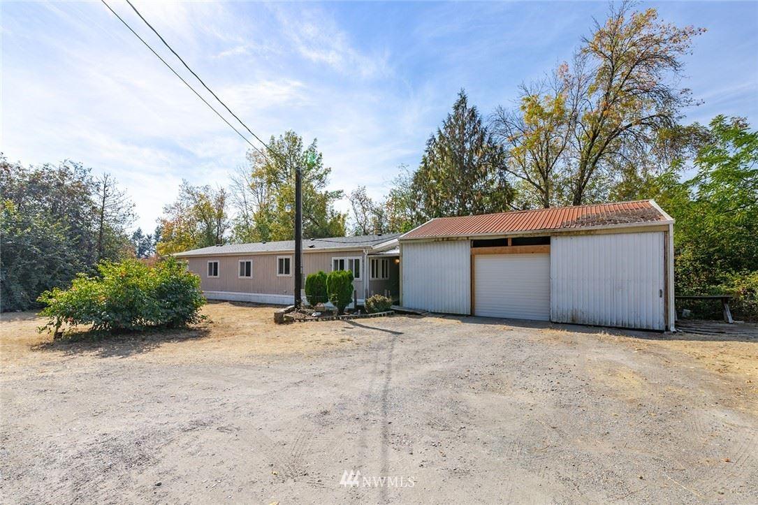 18025 Mi Lane NW, Rochester, WA 98579 - MLS#: 1832887