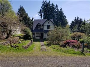 Photo of 724 Oregon Ave, South Bend, WA 98586 (MLS # 1446888)