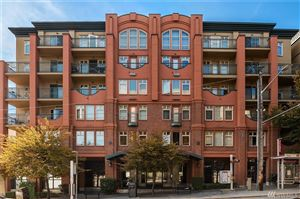Photo of 123 Queen Anne Ave N #201, Seattle, WA 98109 (MLS # 1530888)