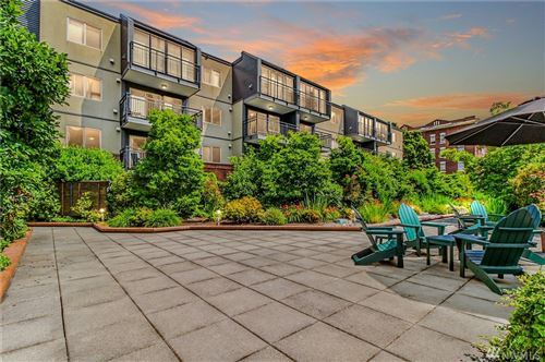 Photo of 275 W Roy St #106, Seattle, WA 98119 (MLS # 1622888)