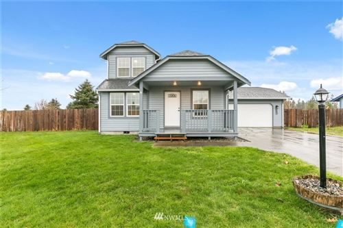 Photo of 17923 Charlotte Place SW, Rochester, WA 98579 (MLS # 1737888)