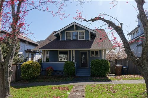 Photo of 1206 N 8th Street, Tacoma, WA 98403 (MLS # 1756888)