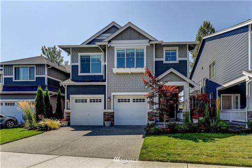 Photo of 4420 29th Avenue SE, Everett, WA 98203 (MLS # 1842888)