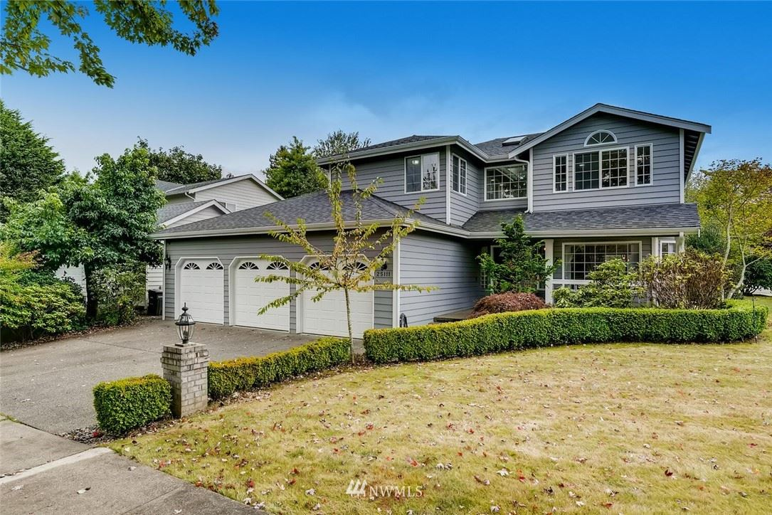 Photo of 25111 13th Place S, Des Moines, WA 98198 (MLS # 1668888)