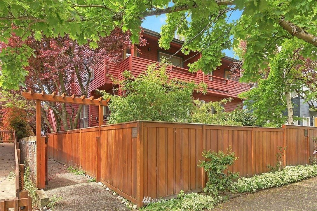 Photo of 1111 15th Avenue #2, Seattle, WA 98122 (MLS # 1770888)
