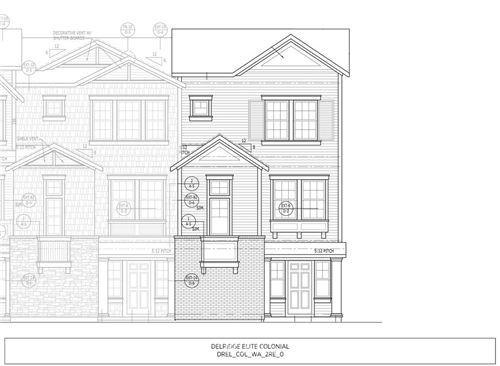 Photo of 14131 266th (Homesite #78) Avenue NE, Duvall, WA 98019 (MLS # 1770889)