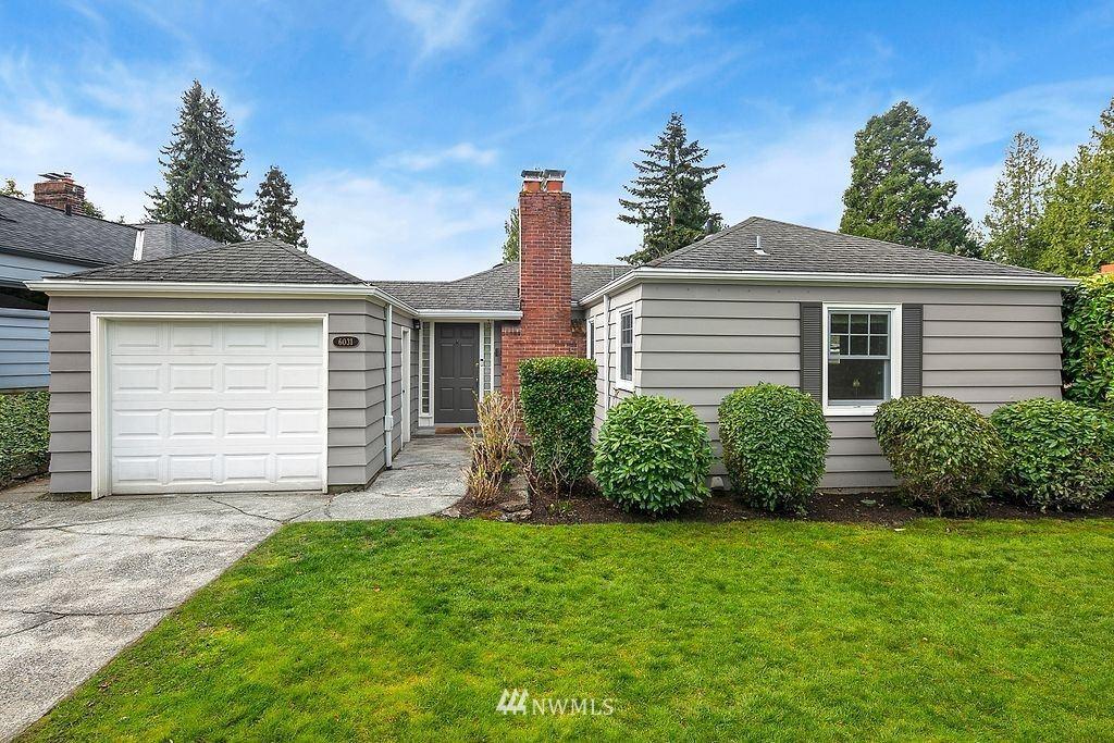 Photo of 6031 Vassar Avenue NE, Seattle, WA 98115 (MLS # 1742889)