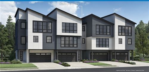 Photo of 21816 24th (Site 47 ) Ave SE #B, Bothell, WA 98021 (MLS # 1639890)