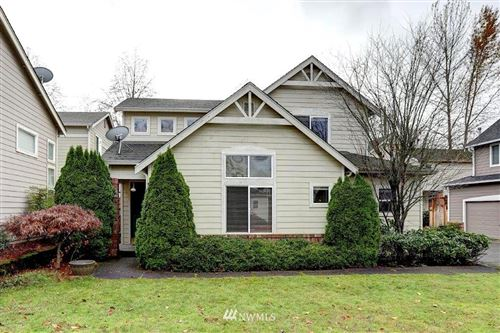 Photo of 15015 NE 8th Place, Bellevue, WA 98007 (MLS # 1693890)