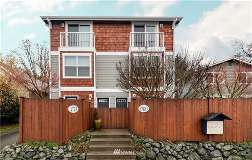Photo of 4750 Delridge Way SW #B, Seattle, WA 98106 (MLS # 1716890)
