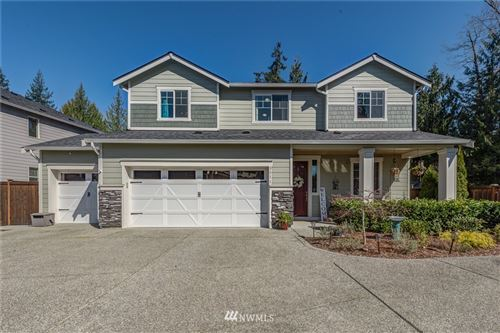 Photo of 3511 102nd Avenue NE, Lake Stevens, WA 98258 (MLS # 1756890)