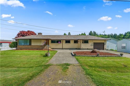 Photo of 216 Pacific Avenue, South Bend, WA 98586 (MLS # 1786890)