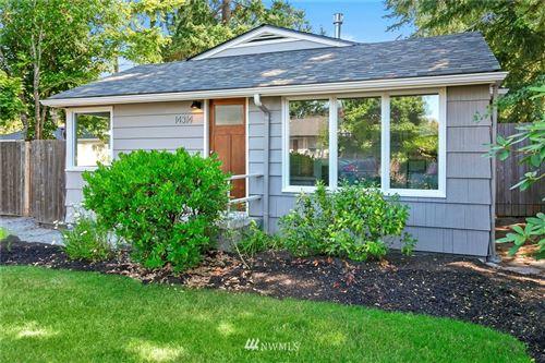 Photo of 14314 Interlake Avenue N, Seattle, WA 98133 (MLS # 1815890)