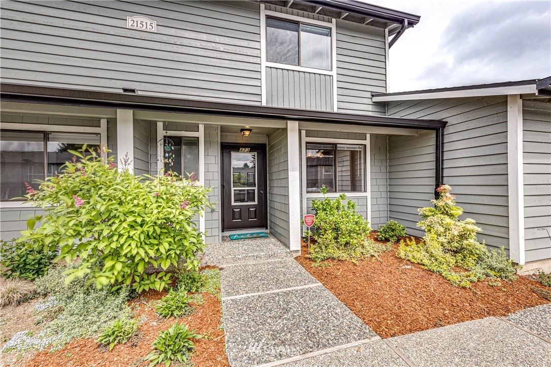 Photo of 21515 4th Avenue W #A73, Bothell, WA 98021 (MLS # 1768890)