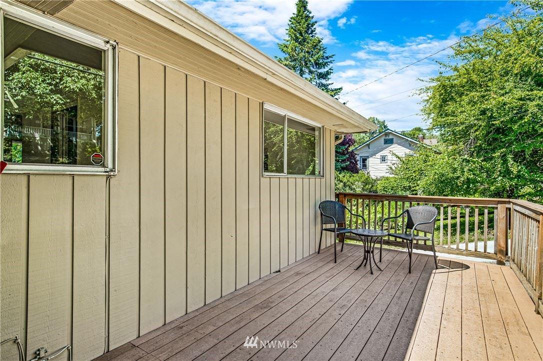 Photo of 6337 51st Avenue S, Seattle, WA 98118 (MLS # 1795890)