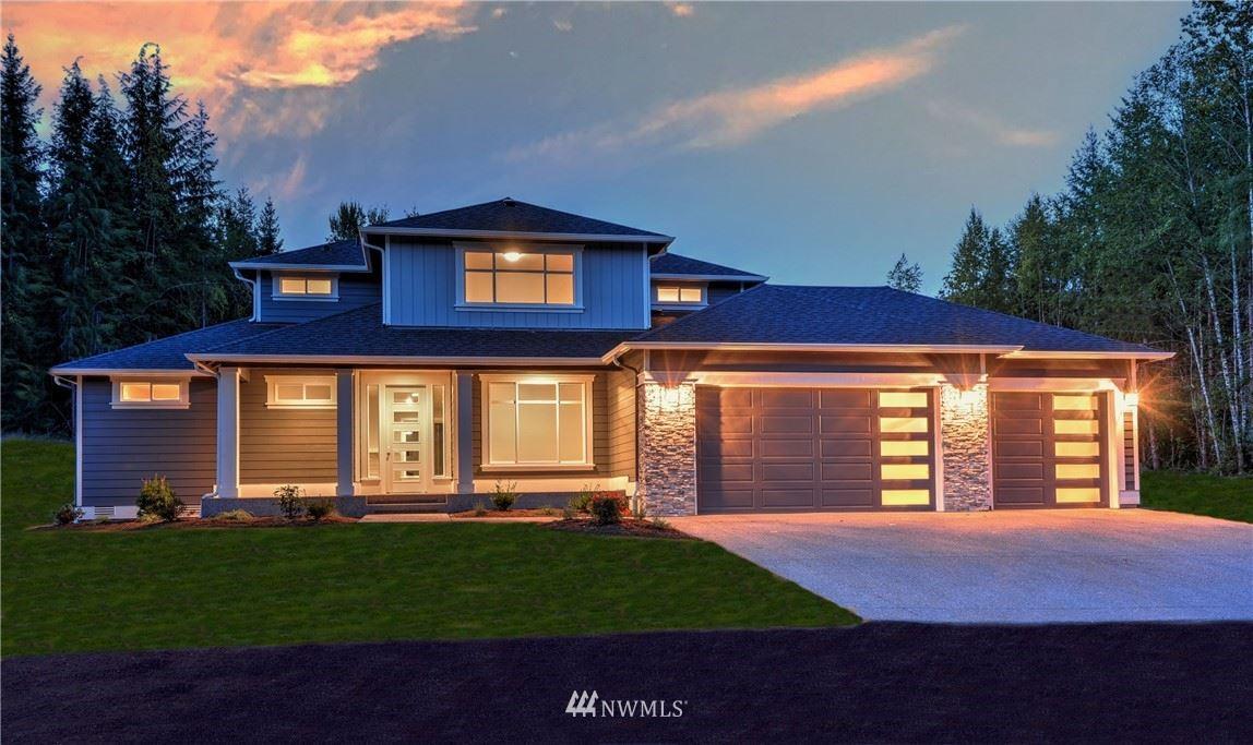 14013 107th Place NE, Lake Stevens, WA 98258 - #: 1833890